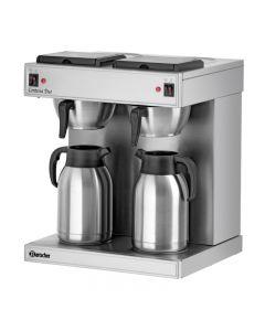Dubbele koffiemachine Contessa Duo