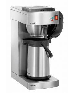 Koffiemachine Aurora 22 van Bartscher