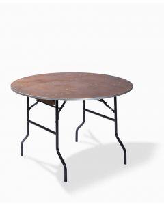 Bankettafel rond 183 cm