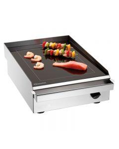 Keramische grillplaat van Bartscher