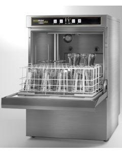 Glazenwasmachine Ecomax + 40 x 40 type G403 +