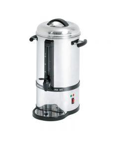 Koffiemachine rondfilter Bartscher pro plus 40T