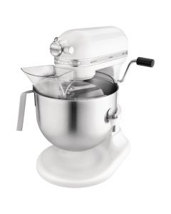 Professionele Kitchenaid mixers