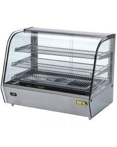 warmhoudvitrine van Buffalo 160 liter