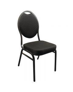 Stack chairs koppelbaar per 4 stuks van Bolero