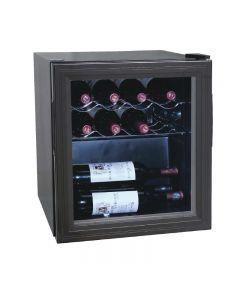 Polar wijnkoeling voor 11 flessen