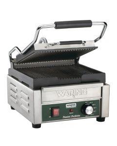 Panini grill horeca van Waring