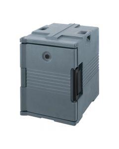 Cambro front-loading geïsoleerde transportbox voor GN bakken