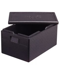 isolatiebox van Thermo future box 25,5 cm diep