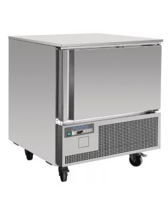 Blast chiller shock freezer 140 liter Polar