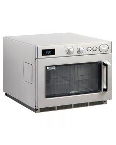 Samsung magnetron voor de drukke keuken