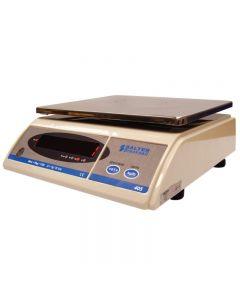 Elektronische weegschaal 15 kg van Salter