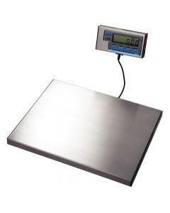 Weegschaal 60 kg Salter per 20 gram nauwkeurig