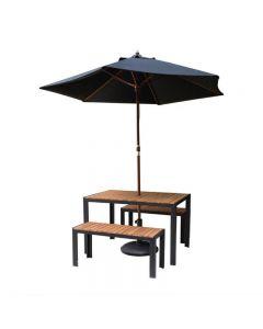 tafel-hout-met-staal