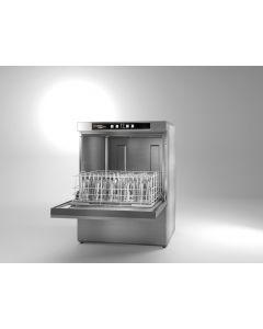 Ecomax + glazenwasmachine G503+-S