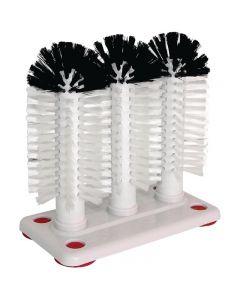 Jantex spoelborstel 3voudig
