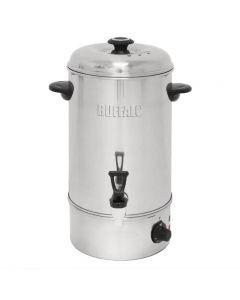 Waterkoker 10 liter Buffalo