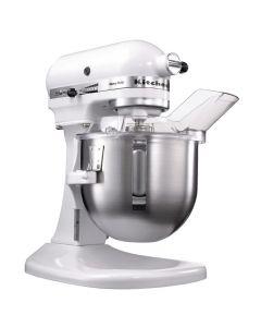 KitchenAid K5 mixer wit met 10 snelheden