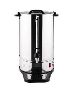 Koffiepercolator voor 15 liter koffie