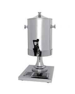 Melkdispenser 6,5 liter RVS Olympia