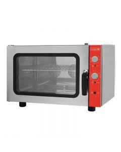 Oven voor 60 x 40 platen