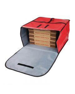 Pizzabezorgtas groot model