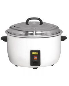 Rijstkoker 10 liter van Buffalo