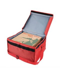 isoleertas pizza en andere maaltijden van Voque
