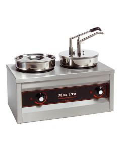 sauzenwarmer-met-dispenser-maxpro