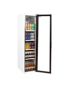 Smalle koelkast voor flessen