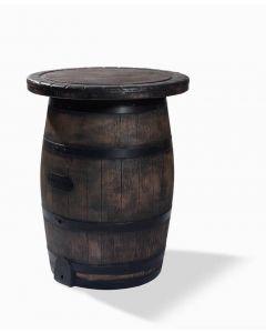 Barrel statafel 114 x 100 cm