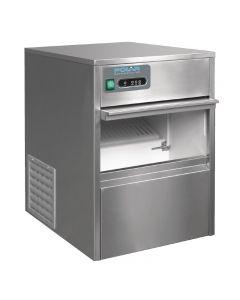 IJsblokjesmachine Polar tafelmodel 20 kg