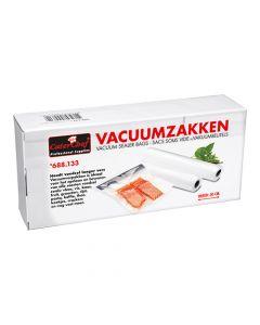 Vacuumzakken Caterchef 2 rollen 30 cm