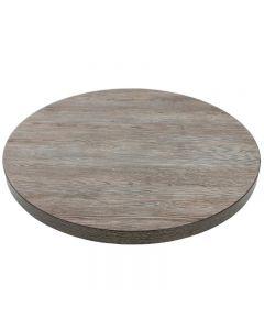 bolero-tafelblad-rond-60-cm-graniet